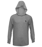 Salinity Gear Premium Heather Hoodie