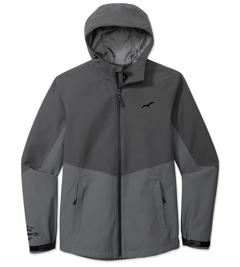 Salinity Gear Frigate Tech Jacket