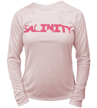 Ladies Salinity Performance Long Sleeve