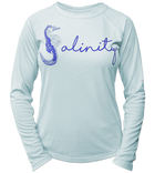 Ladies Performance Seahorse Long Sleeve