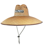 Salinity Gear Straw Hat
