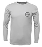 Performance Wahoo Long Sleeve
