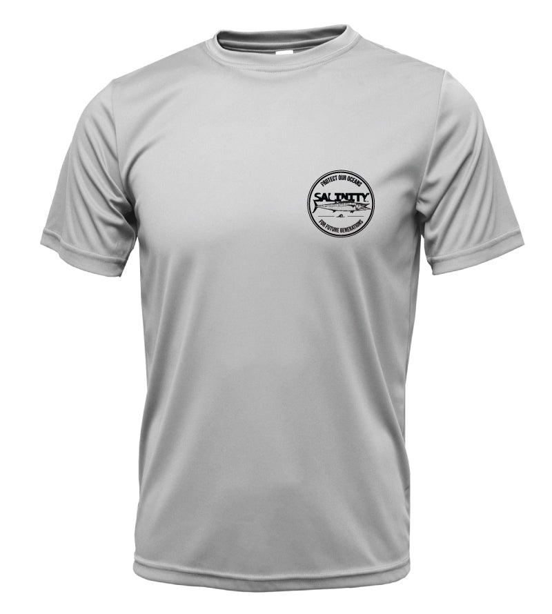 Performance Wahoo Short Sleeve