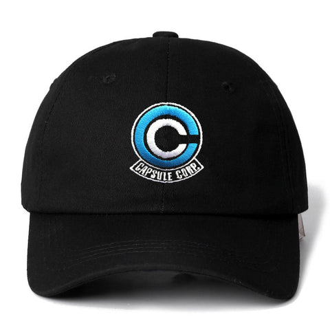 "C-CORP ""Bright Future"" Cap Luxury Embroidered"