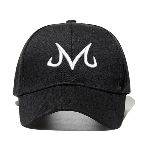 "MAJIN ""M"" Cap Luxury Embroidered"