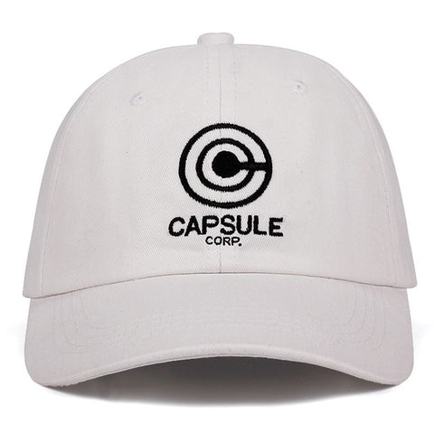 "C-CORP ""Dark Future"" Cap Luxury Embroidered"