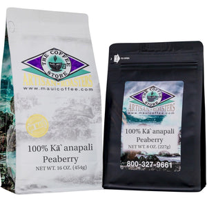Peaberry Gift Pack