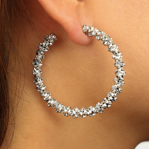 Exquisite Hoops
