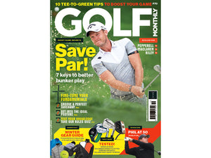 Blis-Sox & Blis-Blox Product Review in Golf Monthly Magazine