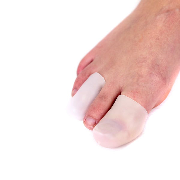 Blis-Toes - Reusable Toe Comfort Sleeves