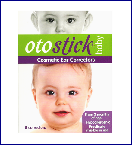 Otostick Baby - Single Pack