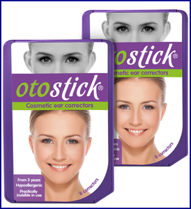 Otostick - Twin Pack