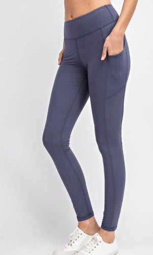 Rae Exercise Pants