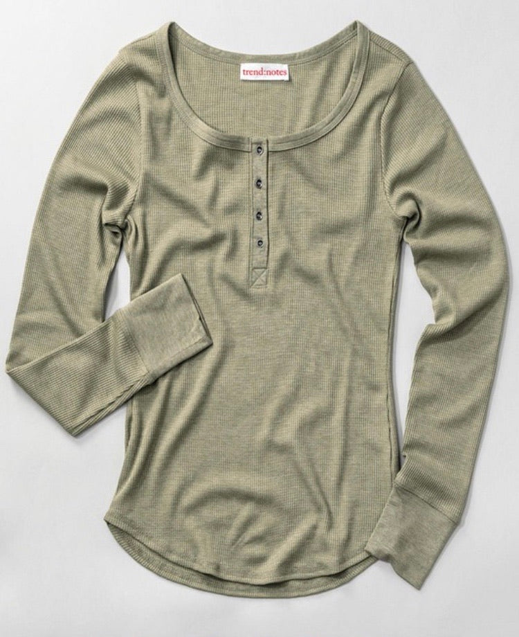Stacy Long Sleeve Shirt