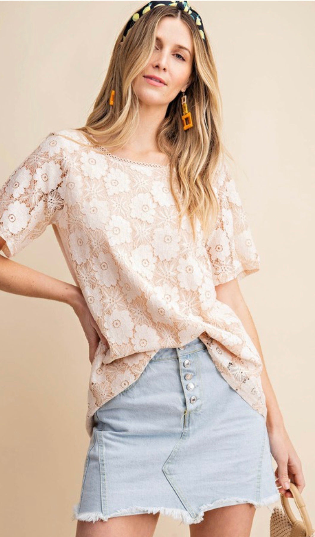 The Jessie Top