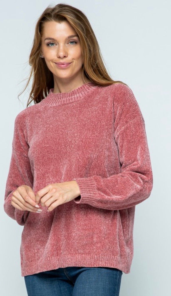The Gentry Sweater