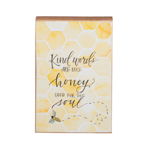 Kind Words Watercolor