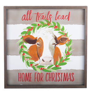 All Trails Lead Home at Christmas