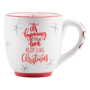 Looks alot like Christmas Mug