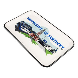 Kentucky Landmark Trinket Tray