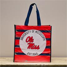Ole Miss Tote Bag