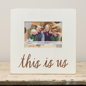 This Is Us Frame