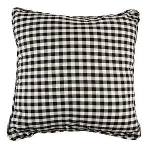 Palmetto Christmas South Carolina Pillow