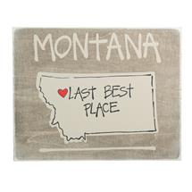 State of Montana Board