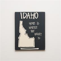 State of Idaho Board