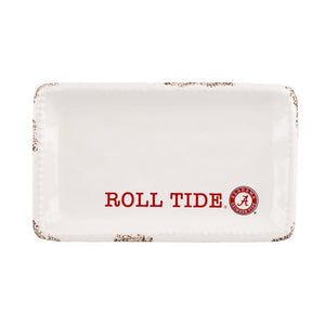 Alabama Logo Trinket Tray