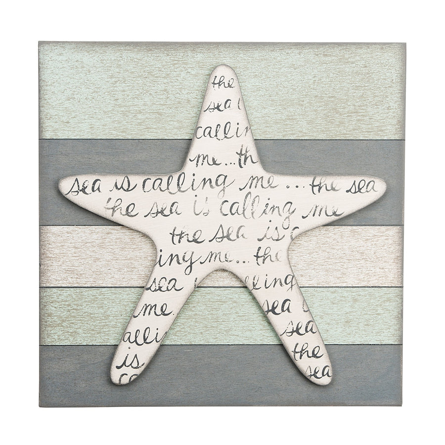 Starfish Vintage Board