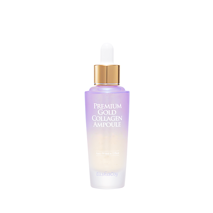 極緻蜂皇膠原精華 Premium Gold Collagen Ampoule