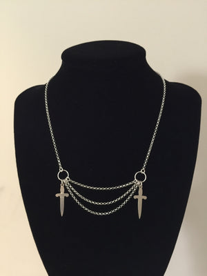 Victoria Necklace