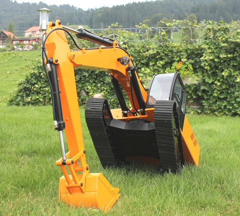 1/12 RC HYDRAULIC EXCAVATOR 4200XL 2.0 VERSION