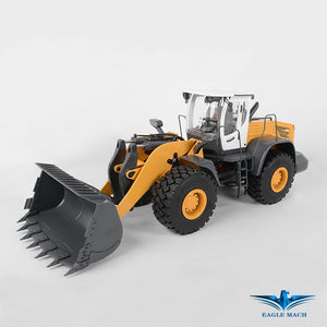 1/14 RC Hydraulic Wheel Loader