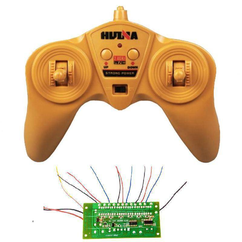 Replacement Controllers For 1520 1530 1540 Parts & Accessories