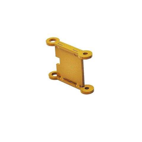 Full Metal Connecting Plate Part For Driving Servo And Bucket Of Huina 1550 /580/592 1:14 Rc