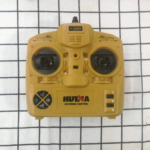 HUINA Engineering Vehicle Remote Controls