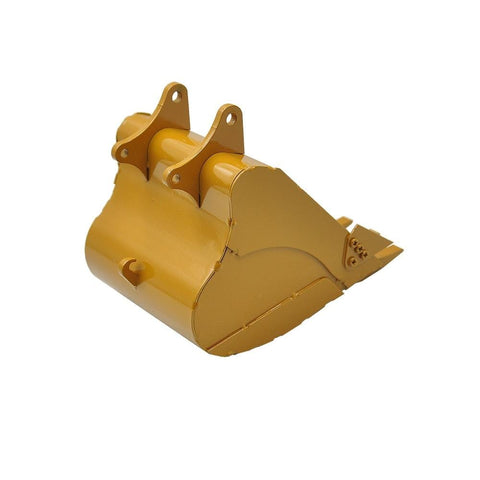 Image of Full Metal Bucket For Huina 580 Excavator Parts & Accessories