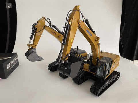 Kabolite 336Gc Hydraulic Powered Rc Excavator