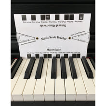 Load image into Gallery viewer, Music Scale Teacher