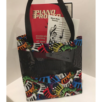 Lifetime Music Bag (Style #2)