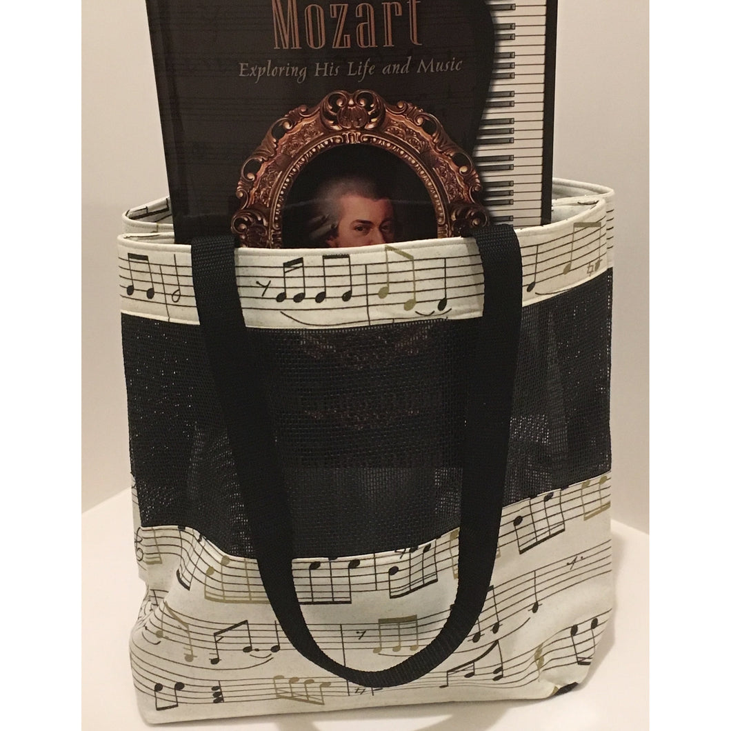 Lifetime Music Bag- Goldie