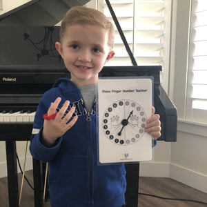 Piano Learning Kit For Beginners