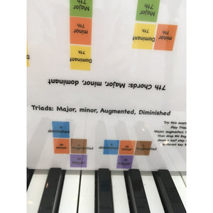 Music Chords Teacher