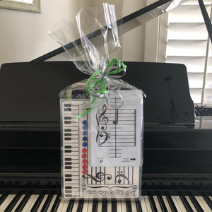 Ultimate Music Tools Bundle Gift Wrapped
