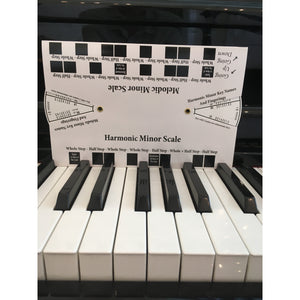 Music Scale Teacher