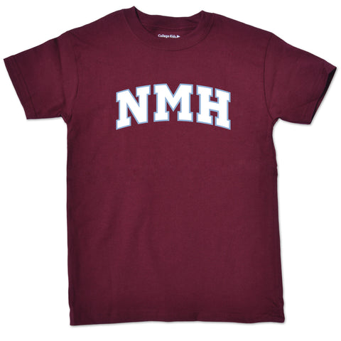 College Kids® NMH Youth Short Sleeve Tees