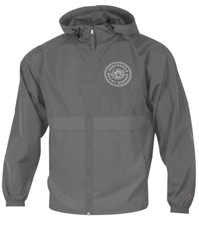 Champion® Full Zip Lightweight Jacket
