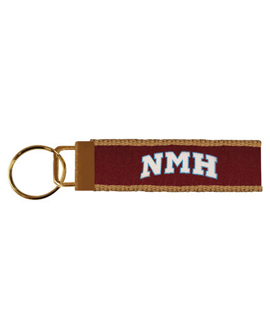 Leather Man Ltd Keychain